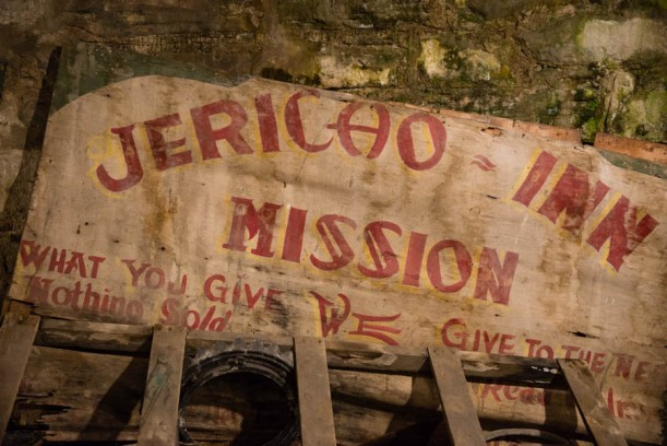 More historic trash. Interesting that they've named a mission after a city in The Bible that Joshua annihilated.
