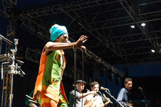 Antibalas at MPMF16