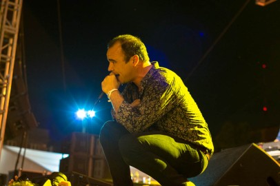 Future Islands at MPMF16