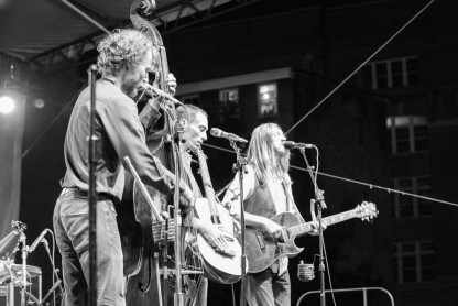 The Wood Brothers at MPMF16