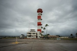 Pearl Harbor & misc sights - Oahu